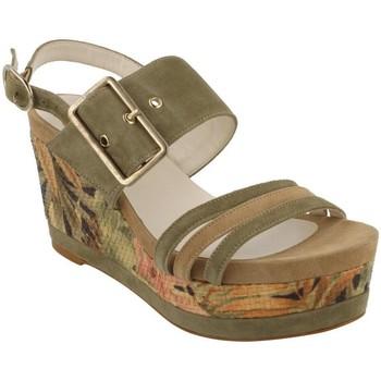 Boty Ženy Sandály Durá - Durá  Verde