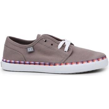 Boty Ženy Nízké tenisky DC Shoes Studio Ltz Béžové