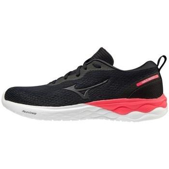 Boty Ženy Nízké tenisky Mizuno Wave Revolt Bílé, Černé, Červené