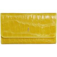 Taška Ženy Malé kabelky Aniye By 185801 Žlutá