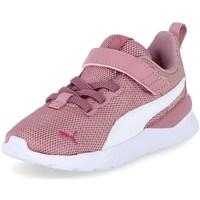 Boty Děti Nízké tenisky Puma Anzarun Lite Růžové