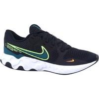 Boty Muži Nízké tenisky Nike Renew Ride 2 Černé
