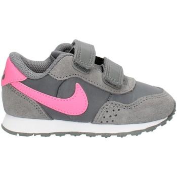 Boty Dívčí Nízké tenisky Nike CN8560 Šedá