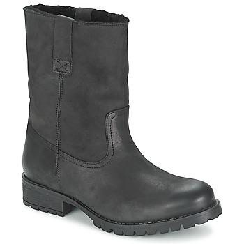 Boty Ženy Kotníkové boty Aldo TUREK Černá