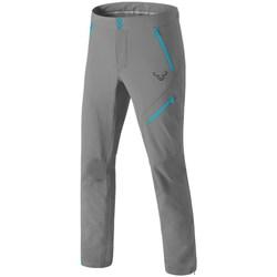 Textil Muži Teplákové kalhoty Dynafit Transalper Dst M Šedé