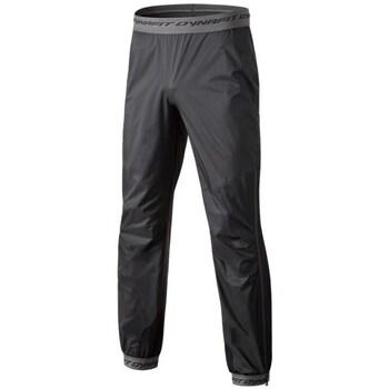 Textil Muži Kalhoty Dynafit Transalper 3L U Grafitové