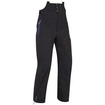 Textil Muži Teplákové kalhoty Salewa Vasaki Ptx 3L M Černé