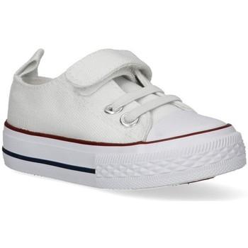 Boty Dívčí Nízké tenisky Luna Collection 48273 Bílá