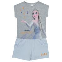 Textil Dívčí Set TEAM HEROES  FROZEN SET