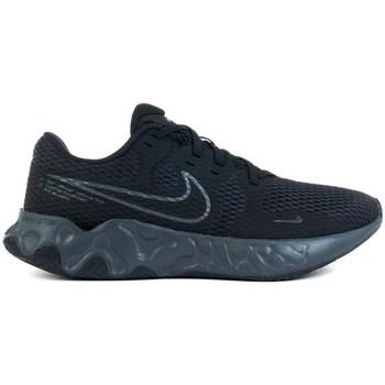 Nike Tenisky Renew Ride 2 - Černá
