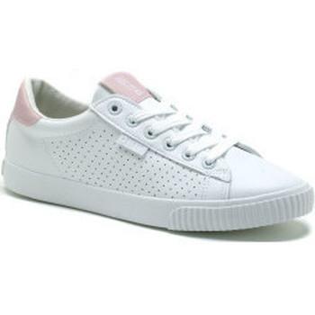 Boty Ženy Nízké tenisky Big Star HH274073 Bílé