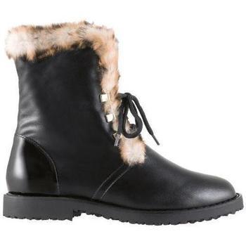 Boty Ženy Zimní boty Högl Cuddly Schwarz boty Black