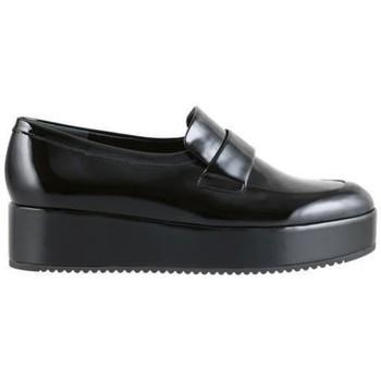 Boty Ženy Mokasíny Högl Modesty Schwarz Flats Black