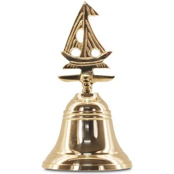Bydlení Sošky a figurky Signes Grimalt Ruční Zvonek Boat Dorado