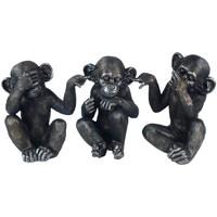 Bydlení Sošky a figurky Signes Grimalt Orangutan V Září 3U Gris