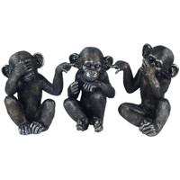 Bydlení Sošky a figurky Signes Grimalt No Go Orang-Oye-Habla3U Gris