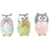 Bydlení Sošky a figurky Signes Grimalt Owl 3.Září Units Multicolor