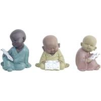 Bydlení Sošky a figurky Signes Grimalt 3 Různé Buddha V Září 3U Multicolor