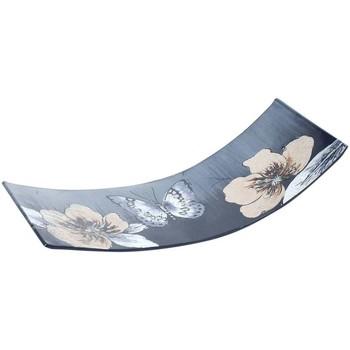 Bydlení Tácy a misky Signes Grimalt Deska Květinový Motýl Multicolor