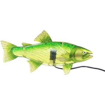 Bydlení Stolní lampy Signes Grimalt Stolní Lampa Fish Verde