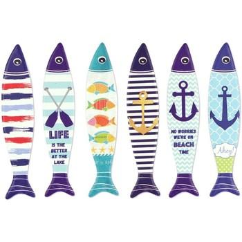 Bydlení Sošky a figurky Signes Grimalt Magnetic 6.Září Units Multicolor