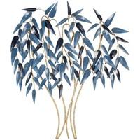 Bydlení Obrazy, plátna Signes Grimalt Weeping Willow Tree Azul