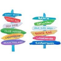 Bydlení Obrazy, plátna Signes Grimalt Magnetický 2 Odlišný Multicolor