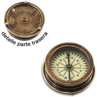 Bydlení Sošky a figurky Signes Grimalt Kompasy S Kalendářem Dorado
