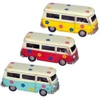 Bydlení Sošky a figurky Signes Grimalt 3 Bus V Září Jiném 3U Multicolor
