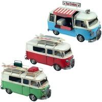Bydlení Sošky a figurky Signes Grimalt Bus 3.Září Units Multicolor