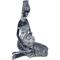 Bydlení Sošky a figurky Signes Grimalt Afričan Negro