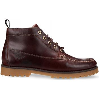 Boty Muži Kotníkové boty Docksteps DSM105301 Červené