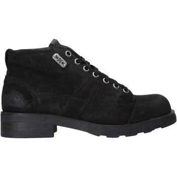 Boty Muži Kotníkové boty OXS OXS101162 Šedá
