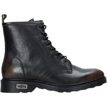 Boty Muži Kotníkové boty Cult CLE103770 Černá