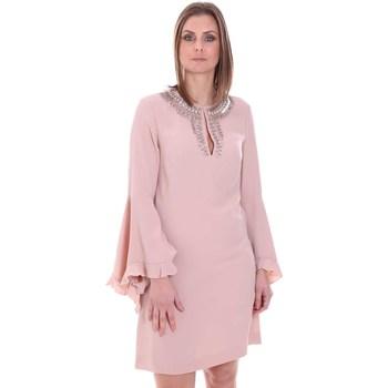 Textil Ženy Svetry Nenette 26BB-ALBERTI Růžový