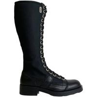 Boty Ženy Kotníkové boty OXS OXS101168 Černá