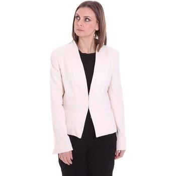 Textil Ženy Saka / Blejzry Nenette 26BB-BARGI Béžový