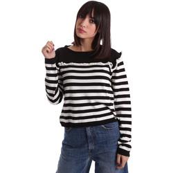 Textil Ženy Svetry Denny Rose 64DR15013 Černá