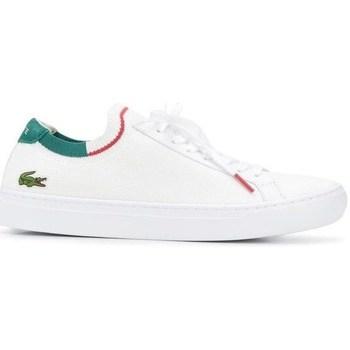 Boty Muži Nízké tenisky Lacoste Courtmaster Bílé, Zelené