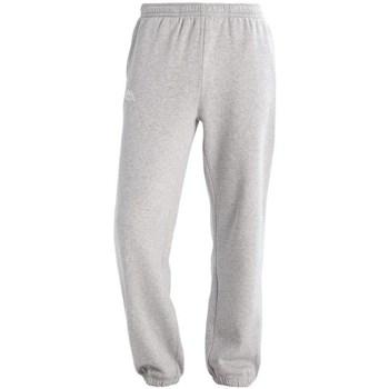 Textil Muži Kalhoty Kappa Snako Šedé