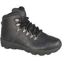 Boty Muži Pracovní obuv Skechers Format Edgin Černá