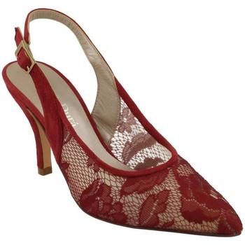 Boty Ženy Lodičky Durá - Durá  Rojo