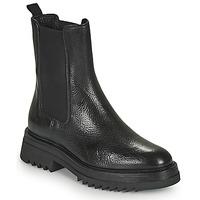 Boty Ženy Kotníkové boty JB Martin OPTIMISTE Černá