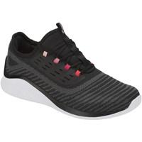Boty Ženy Běžecké / Krosové boty Asics FuzeTora Twist noir