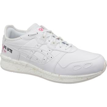 Boty Ženy Nízké tenisky Asics Asics HyperGel-Lyte blanc