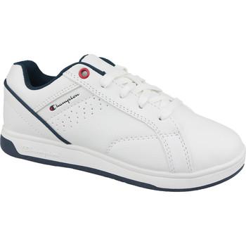 Boty Děti Nízké tenisky Champion Ace Court Tennis As blanc