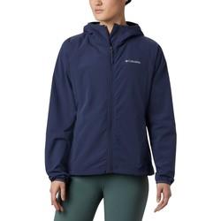 Textil Ženy Mikiny Columbia Sweet Panther Jacket Modrá