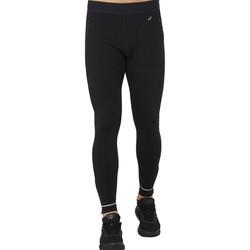 Textil Muži Legíny Asics System Tight noir