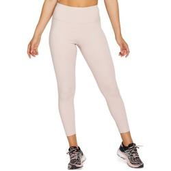 Textil Ženy Legíny Asics New Strong Highwaist Tight 2012B235-700 Růžová