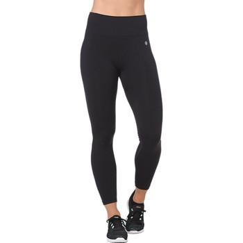 Textil Ženy Legíny Asics Seamless Cropped Tight Černá